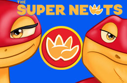 Production Super Newts - GudFit Entertainment