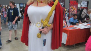 She-Ra: Warrior Princess