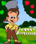 Johnny Appleseed's Make-Over!